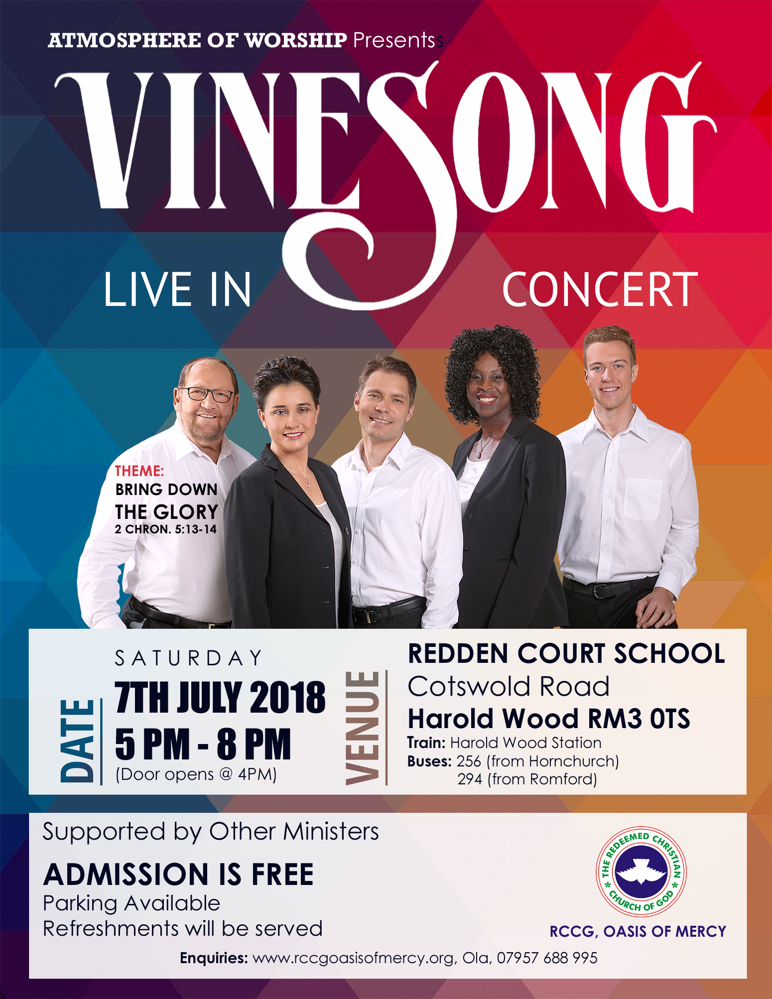 Vinesong2018